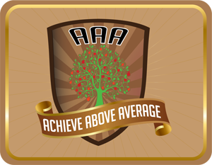 ACHIEVE ABOVE AVERAGE