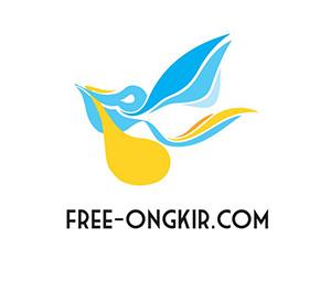 free-ongkir.com