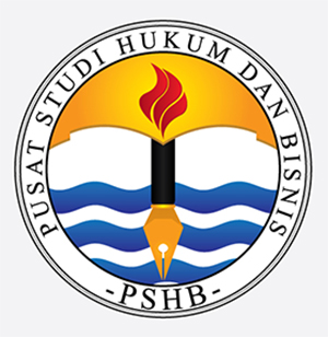 Pusat Studi Hukum & Bisnis (PSHB)